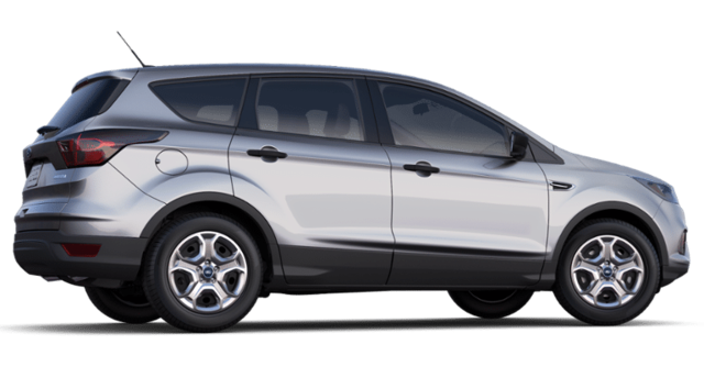 New 2019 Ford Escape For Sale at Tom Kelley Ford | VIN